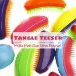 Tangle Teezer: A Escova Bapho!