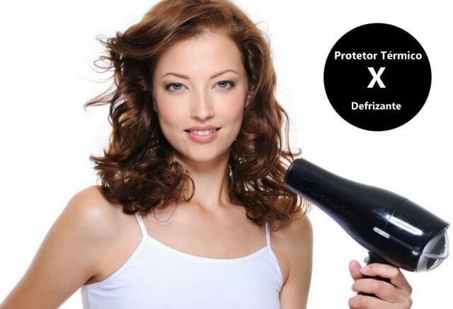 protetor térmico, melhor protetor térmico, melhor defrizante