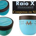 Raio X – Hidratação Moroccanoil : Vale Quanto Custa?