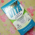 Power Vita  Nutrição Capilar: Cabelos Longos e Fortes!