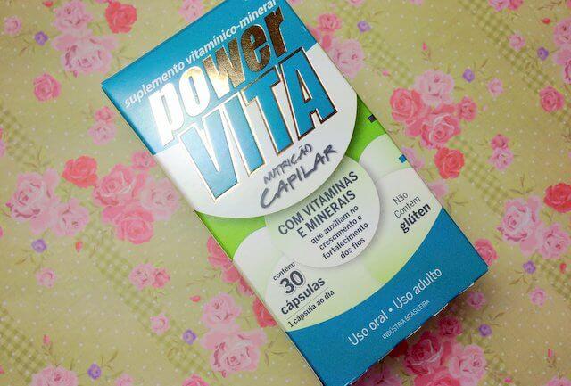 Power Vita