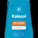 Quando Sobra Sol e Falta Protetor: Gel Pós-Sol Kalasol
