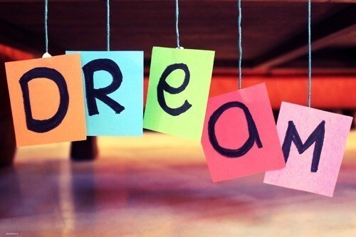 realizar sonhos