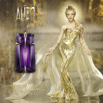 Um Perfume Poderoso: Alien Thierry Mugler
