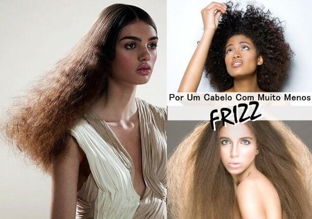 Fluído Precioso Para Combate ao Frizz Glamour -  Cadiveu