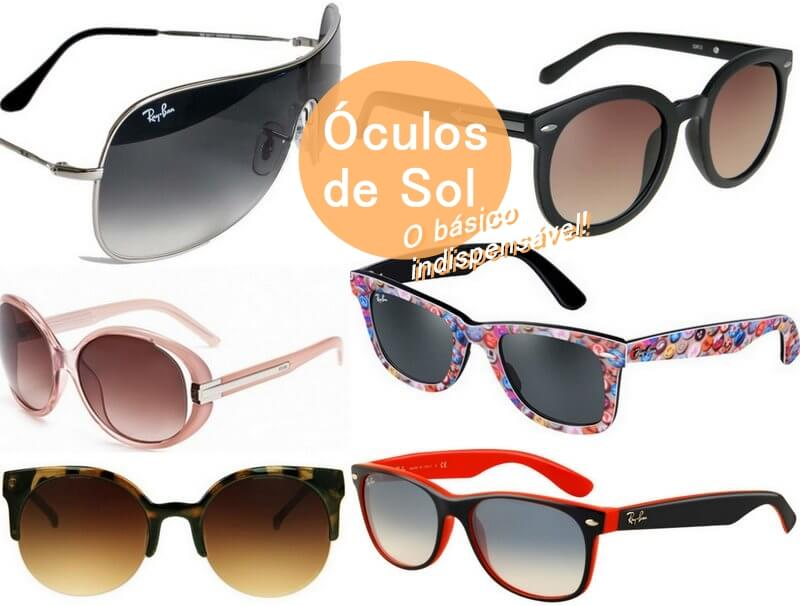 óculos de sol verão 2014