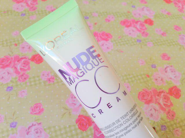 CC Cream loreal