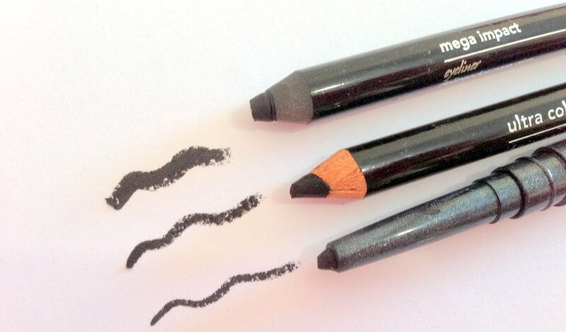 melhor lápis preto avon