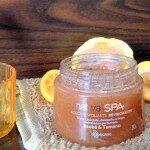 Açúcar Esfoliante Revigorante Baobá & Tamanu Nativa SPA – O Boticário