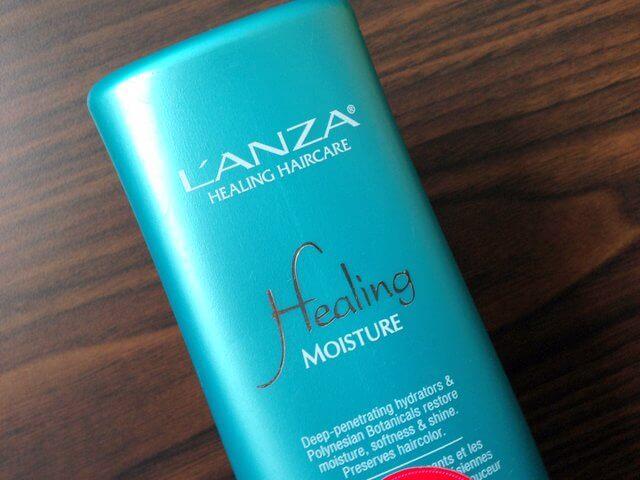 condicionador healing moisture