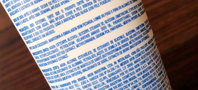 Creme de Hidratação Profunda Para Pés Extrassecos Foot Works - Avon