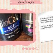 Máscara de Hidratação Intensiva SOS – Biocale