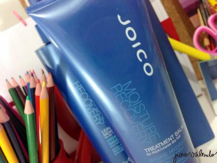 máscara moisture recovery joico