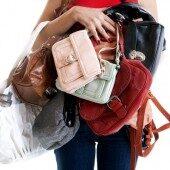 5 Dicas Pra Deixar Suas Bolsas Novas Por Muito Mais Tempo!