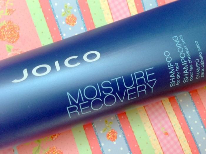shampoo moisture recovery