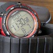 Relógio Que Conta Calorias: Comprei!