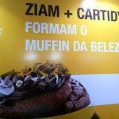 O Muffin da Beleza: Por Uma Pele Muito Mais Firme!