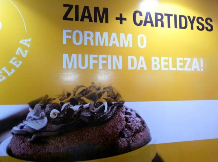 muffin da beleza