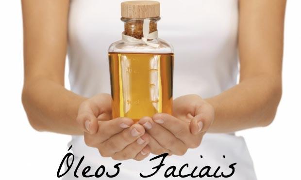 óleo facial