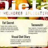 Aplicativos de Dieta Gratuitos: Os 3 Melhores!