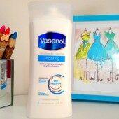 Hidratante Vasenol Repairing Recuperação Intensiva