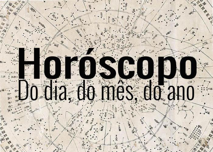 Horóscopo do Dia: Os Melhores