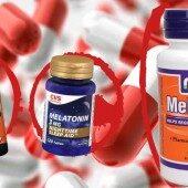 Melatonina funciona? Resultados Quase 1 Ano Depois