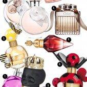 11 Perfumes Que Eu Compraria Só Pela Embalagem!