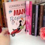 Livro da Semana: Man Repeller