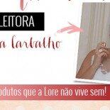 Top 10 da Leitora – Lourena Carvalho