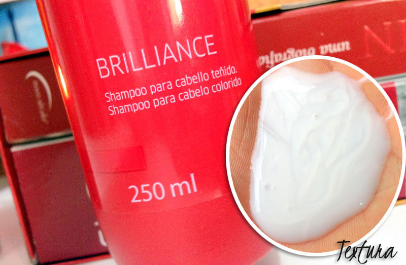 shampoo brilliance wella
