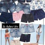 Achados de Fast Fashion: 30 Shorts Pra Arrasar!