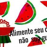 #100DiasDeBeleza: Faça as Pazes com a Comida!
