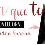 Top 10 da Leitora: Ariadna Ferreira