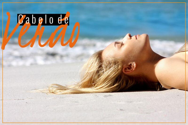 protetor solar para cabelo