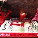 Livro da Semana: Cidades de Papel – John Green