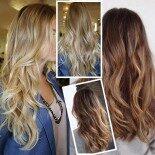 Sombré Hair: O Novo Loiro!