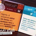 Morosil e Actigym: A Duplinha que Ajuda MUITO no Emagrecimento!
