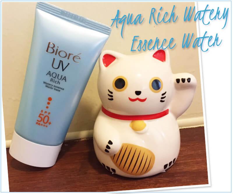 Aqua-Rich-Watery-Essence-Water