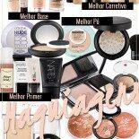 As Melhores Maquiagens de 2014: Pro Rosto
