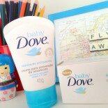 Baby Dove: Pomadinha 1001 Utilidades!