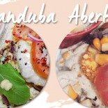 Sanduíche sem Pão: O Melhor da Minha Dieta
