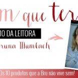 Top 10 da Leitora: Bruna Mumbach