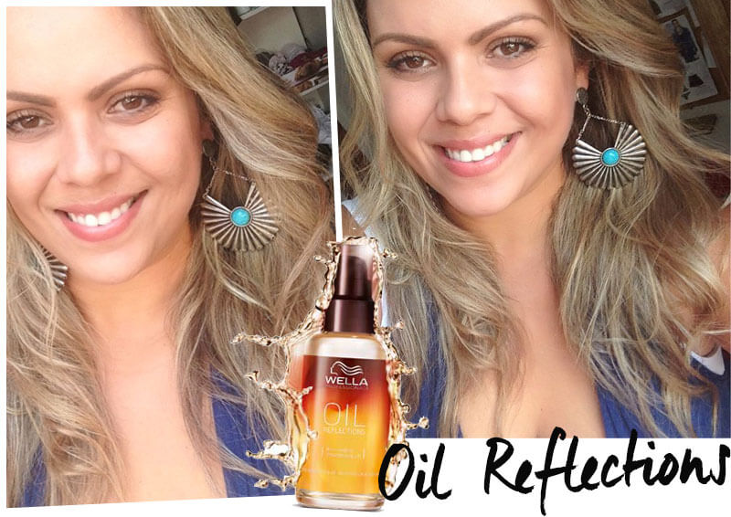 oil-reflections