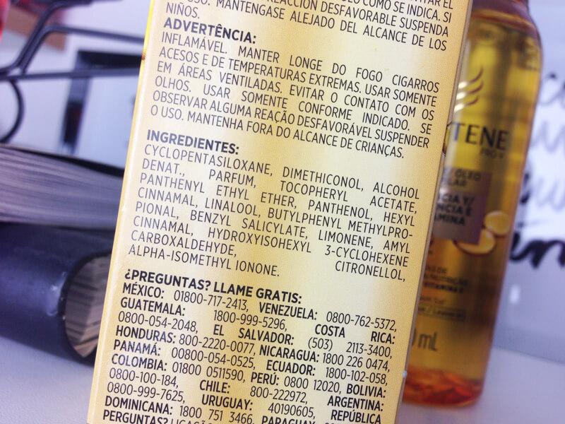 Óleo-Capilar-Essência-e-Vitamina--Pantene