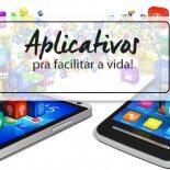 6 Aplicativos úteis para ter no celular