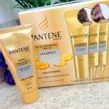 Kit de Tratamento Capilar Liss Effect – Pantene