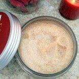 Manteiga Esfoliante com Óleo de Castanha – Natura Ekos