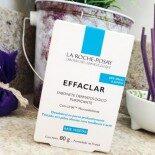 Effaclar Sabonete Purificante La Roche Posay
