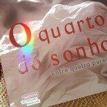Livro da Semana: O Quarto do Sonho, Renata Dias